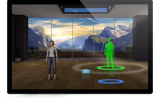 Virtual Rehabilitation (VR); is this the answer for better Elderly healthcare?